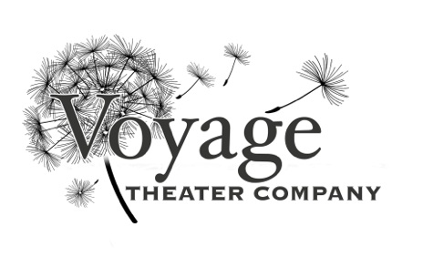 Voyage Theater Company Logo